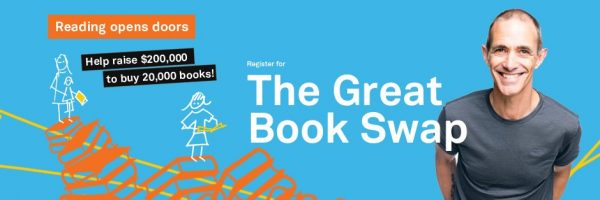 The Great Book Swap