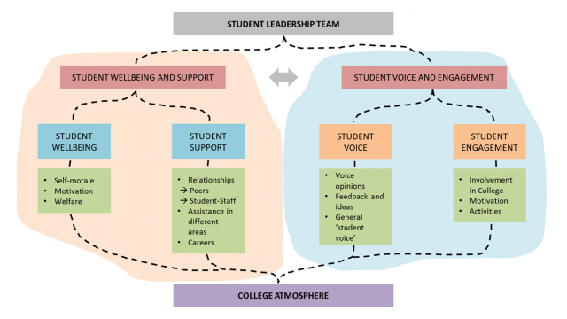 Student Leadership Team Goals 2015