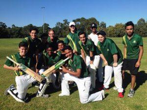 Sports Program - Mount Waverley Secondary College