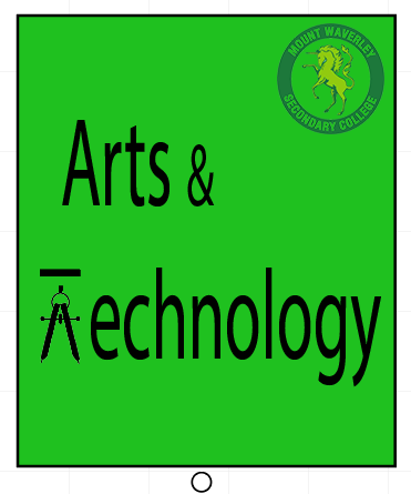 Art & Technology @ MWSC