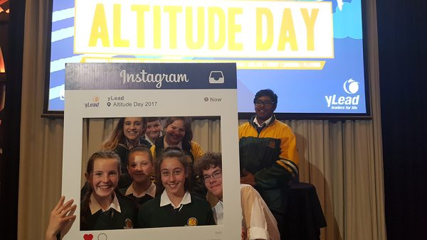Altitude Day – Year 9