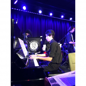 Jazz Night 2019 - Oscar